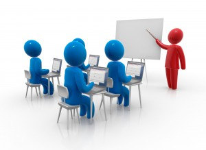 curso in company